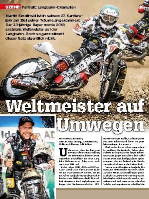 Langbahn-Champion