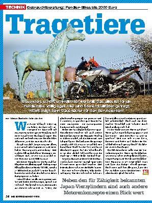 Pendler-Bikes bis 2000 Euro