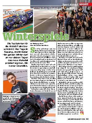 Sport MotoGP