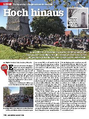 Longinusturm in Nottuln