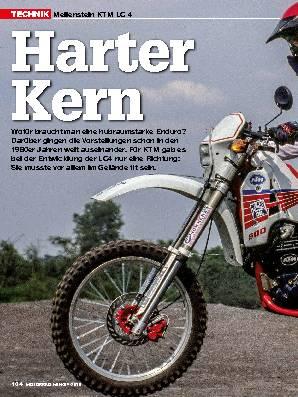 KTM LC 4