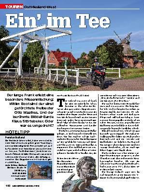 Ostfriesland-West