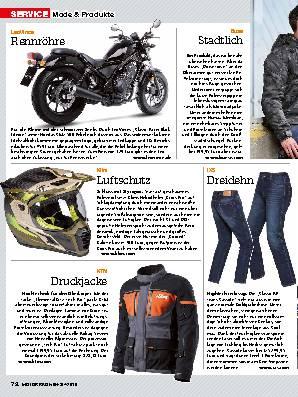 Mode & Produkte