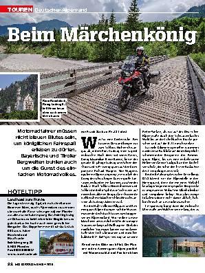 Deutscher Alpenrand