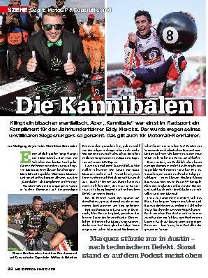 MotoGP & Superbike-WM