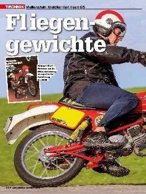 Kreidler-Van Veen GS