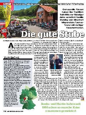 """""""Wisperstube"""" in Heidenrod-Geroldstein bei Wiesbaden"""