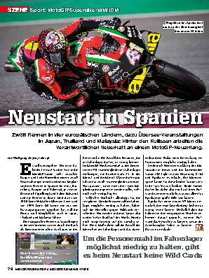 MotoGP/Superbike-WM/IDM