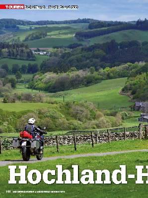 Schottland – North Coast 500