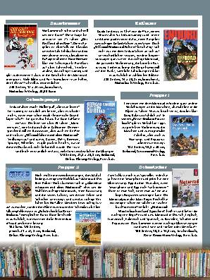 Bücher über Fahrtechnik