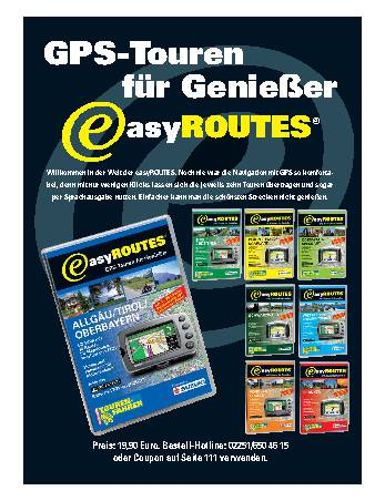 EasyRoutes