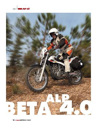 Beta Alp 4.0