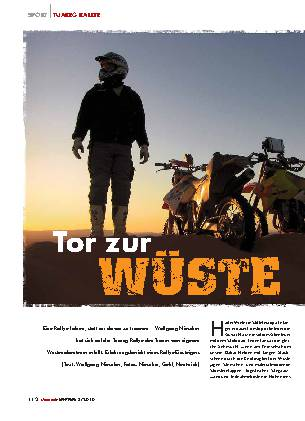 Rallye-Tuareg
