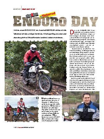 Enduro-Day