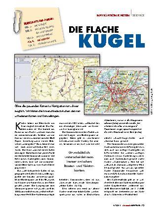 Navigation T 4