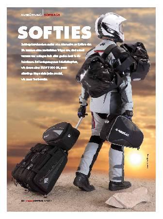 Softbags