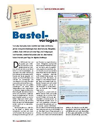 Navigation Teil 5
