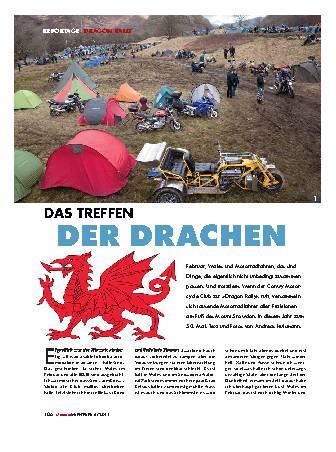 Dragon Rally