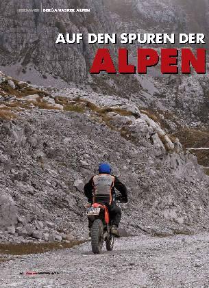 Bergamasker Alpen