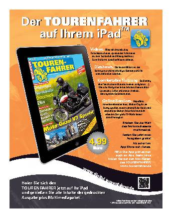 EAZ TF-iPad