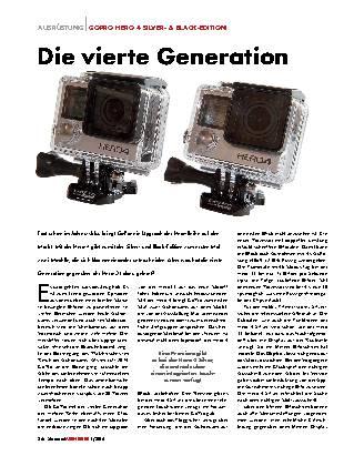 Die vierte Generation