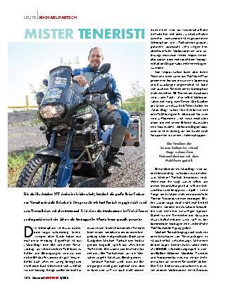 Mister Teneristi