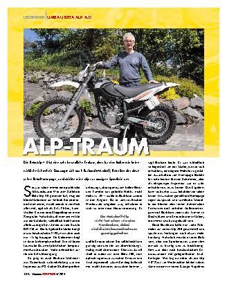 Alp-Traum