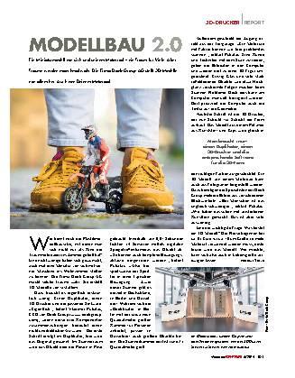Modellbau 2.0