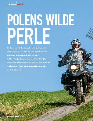 POLENS WILDE PERLE