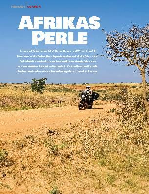 Afrikas Perle
