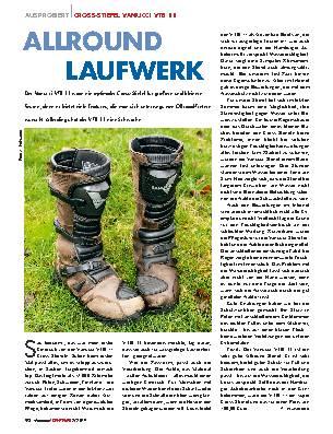 ALLROUND LAUFWERK