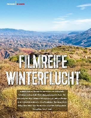 FILMREIFE WINTERFLUCHT