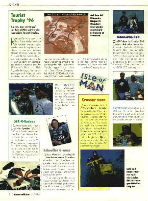 Tourist Trophy '96