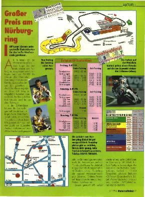 Großer Preis am Nürburgring