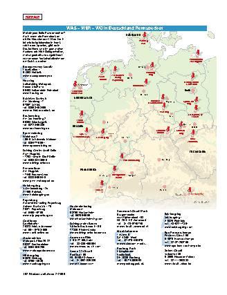 rennstrecken deutschland karte Motorradfahrer Archiv | Motorradfahrer