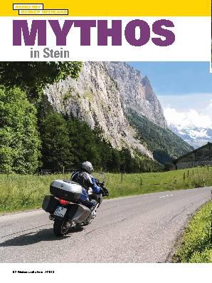 MYTHOS in Stein