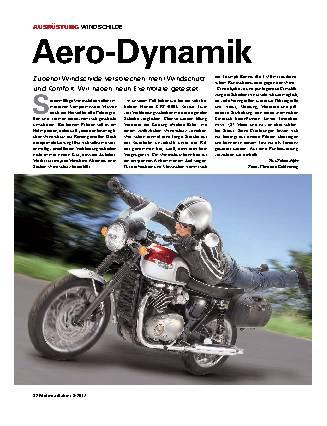 Aerodynamik
