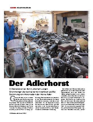 Der Adlerhorst