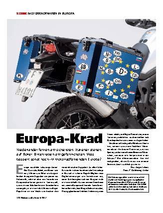 Europa-Krad