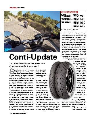 Conti-Update