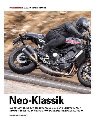 Neo-Klassik