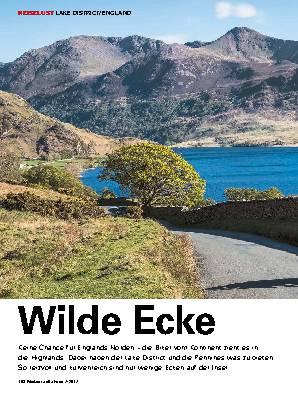 Wilde Ecke