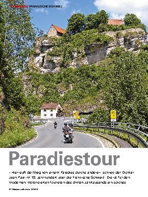 Paradiestour