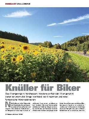 Knüller für Biker