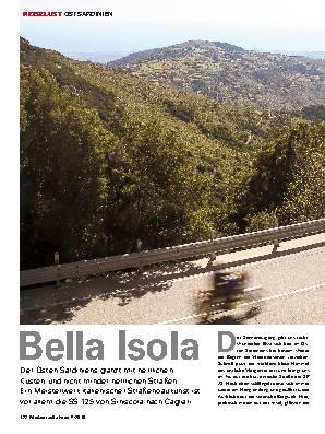 Bella Isola