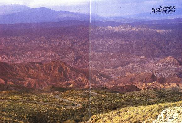 Süd- Spanien