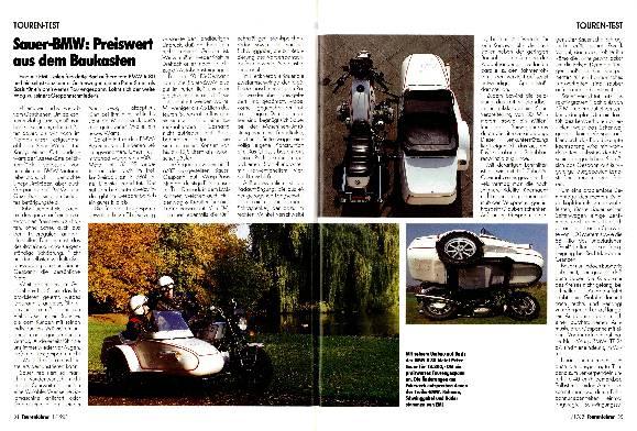 Sauer-BMW