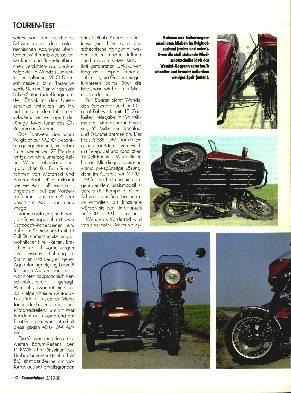 Wendel-Rotax 500 R