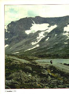 Schweden/Norwegen
