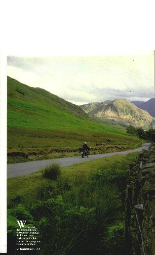 Lake District (England)